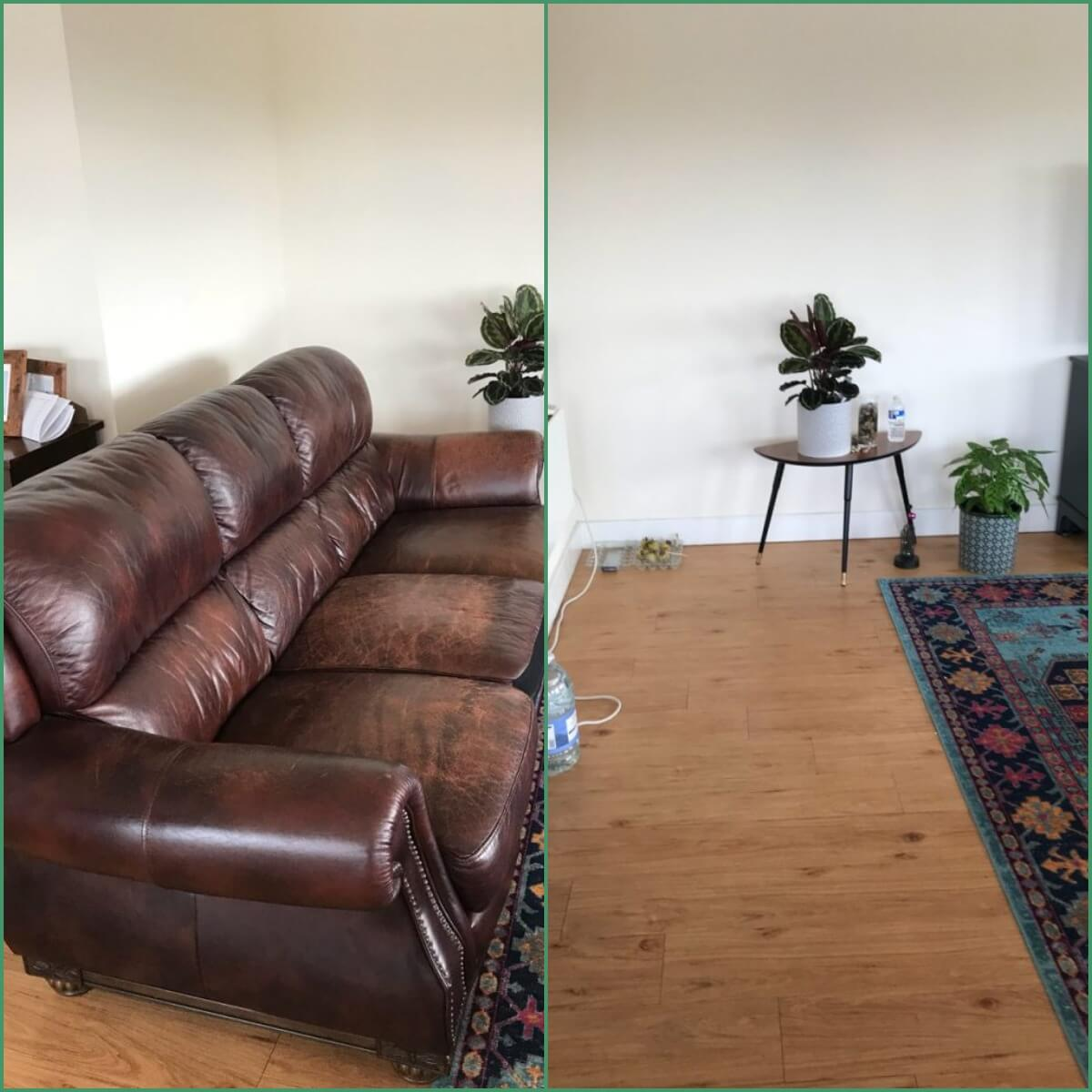 Old Sofa Removal and Disposal