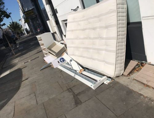 Mattress Removal and Disposal Service